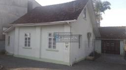Título do anúncio: Casa com 2 dormitórios à venda, 126 m² por R$ 495.000 - Anita Garibaldi - Joinville/SC