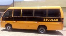 Micro ônibus volare A8 24 lugares