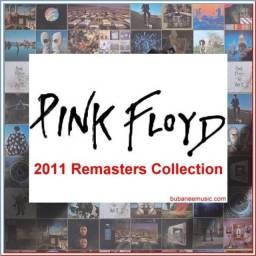 Pink Floyd todas as mu$ic@s p/ouvir no carro, em casa no apto