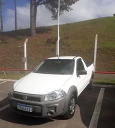 Fiat strada working 1.4 ( completa )