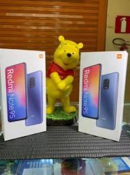 Xioami note 9s 64G produto novo