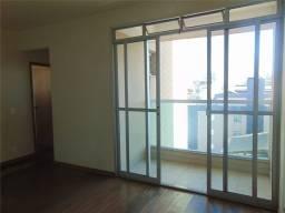 Título do anúncio: Apartamento para aluguel, 3 quartos, 1 suíte, 1 vaga, Fernão Dias - Belo Horizonte/MG