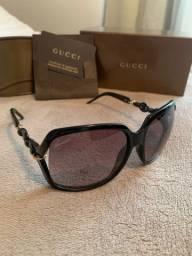 Óculos de sol Gucci - original