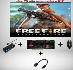 Kit Mobilador Completo Gamer