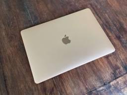 Título do anúncio: MacBook Air M1 2020 Dourado Novo