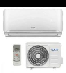 Limpeza manutenção e instalação de ar condicionado zap *