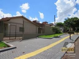 Casa para alugar, 80 m² por R$ 1.650,00/mês - Loteamento Campos do Iguaçu - Foz do Iguaçu/