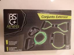 Título do anúncio: Conjunto fitness