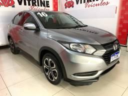 Honda HR-V LX Completa - Linda