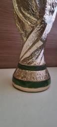 Réplica taça copa do Mundo FIFA
