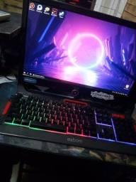 PC gamer i5 3470 Free fire csgo valorant Aceito trocas