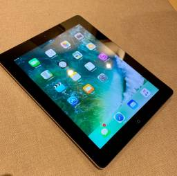 Título do anúncio: iPad 4ª geração 32gb