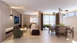 Título do anúncio: Apartamento à venda, 4 quartos, 1 suíte, 3 vagas, Funcionários - Belo Horizonte/MG