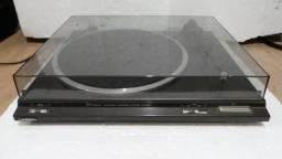 Título do anúncio: Toca discos technics modelo sl-bd20 funcionando 100% lindo!!