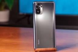 SmartPhone Redmi Note 10 4Gb Ram/128Gb Armazenamento Original e Lacrado