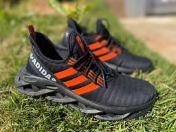 Título do anúncio: Adidas Hydra Primeira Linha na Caixinha Atacado