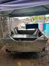 Oportunidade Barco 5 metros