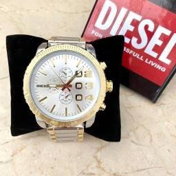 Título do anúncio: Relógio Diesel(Promoção até durar o estoque)