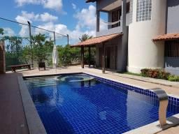 Casa em Condomínio para Venda em Maceió, Jardim Petrópolis, 4 dormitórios, 3 suítes, 6 ban