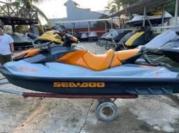 Jet ski SEA DOO tri 170