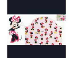 Cabeceira infantil Minnie