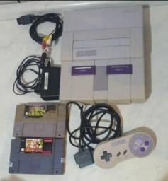 Título do anúncio: Super Nintendo Clássico