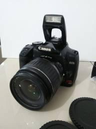 Câmera Canon 400D