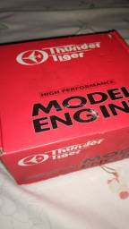 Título do anúncio: Motor thunder Tiger aeromodelo GP 42 novo
