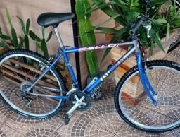 Título do anúncio: Bicicleta aro 26 com marchas