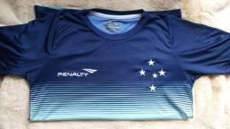 Camisas oficiais do Cruzeiro