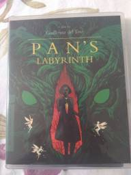 Pan's Labyrinth - Criterion Collection - Labirinto do Fauno Blu Ray