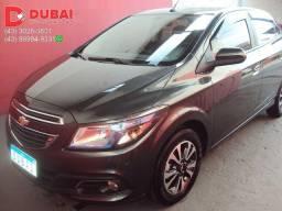 2016 | Chevrolet Onix LTZ 1.4 Flex / 35 mil km / Periciado / Placa B
