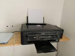 Vendo impressora  para sublimação  L 365