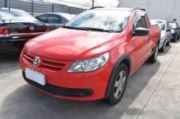 Volkswagen saveiro 2013 1.6 mi ce 8v flex 2p manual g.v