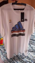 Camisa Adidas 100$