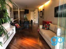 Título do anúncio: Belo apartamento na João Balbi com 148 m², 3/4 sendo 1 suíte, 1 vaga