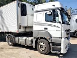caminhão mb 2041 no parcelado
