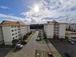 Título do anúncio: Apartamento ótimo, para venda com 53 m², 2/4 Abrantes- Camaçari - BA