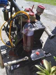 Motor Lister Diesel ST2
