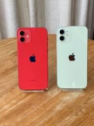 Título do anúncio: iPhone 12 64GB Seminovo