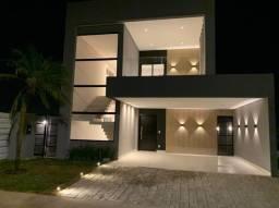 Título do anúncio: Casa sobrado em condomínio com 3 quartos no Condomínio Primor das Torres - Bairro Tijucal