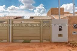 Casa nova com suíte e no asfalto no Jardim Itamaracá!