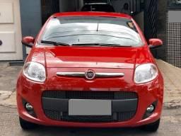 Título do anúncio: Fiat Palio 1.4 Mpi Attractive 8V Flex 4P Manual