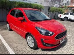 Título do anúncio: Ford ka Hatch 1.0 flex manual