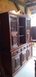 Arca Oratório Antiguidade 100 anos