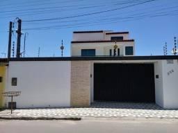 Casa com 3 dormitórios à venda, 247 m² por R$ 450.000,00 - Heliópolis - Garanhuns/PE
