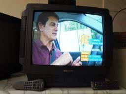 Título do anúncio: Tv Philips 21