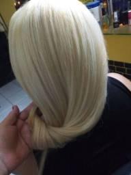 Atendo a domicílio todos os tipos de serviço cabelo e unha