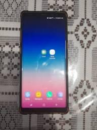 Samsung Galaxy note 8 - sem detalhes VENDO OU TROCO