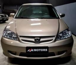 Título do anúncio: Honda CIVIC LX - Impecável!
